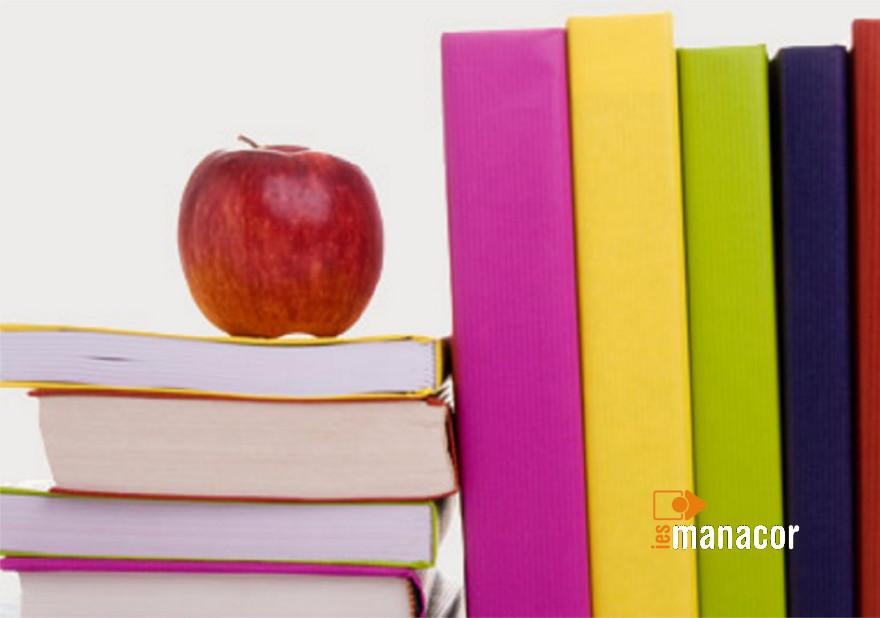 llibres escolars