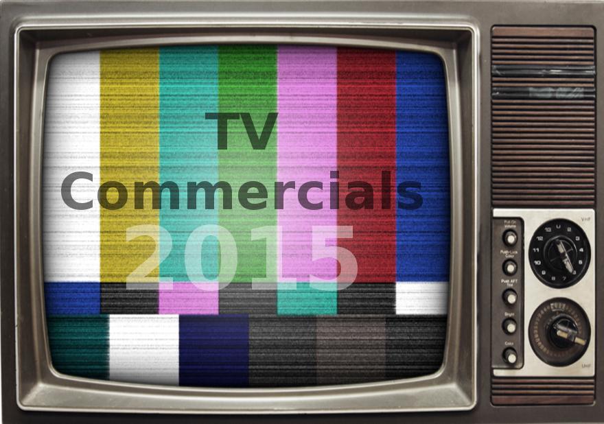 tvcommercials2015