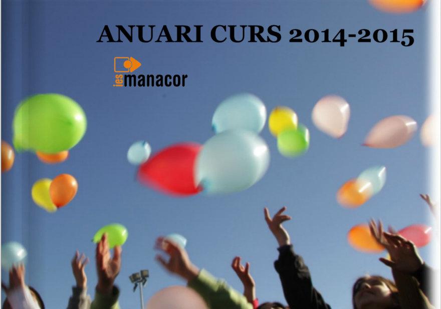 Anuari 2014/2015