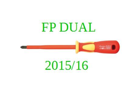 Secretaria - EV- FP dual