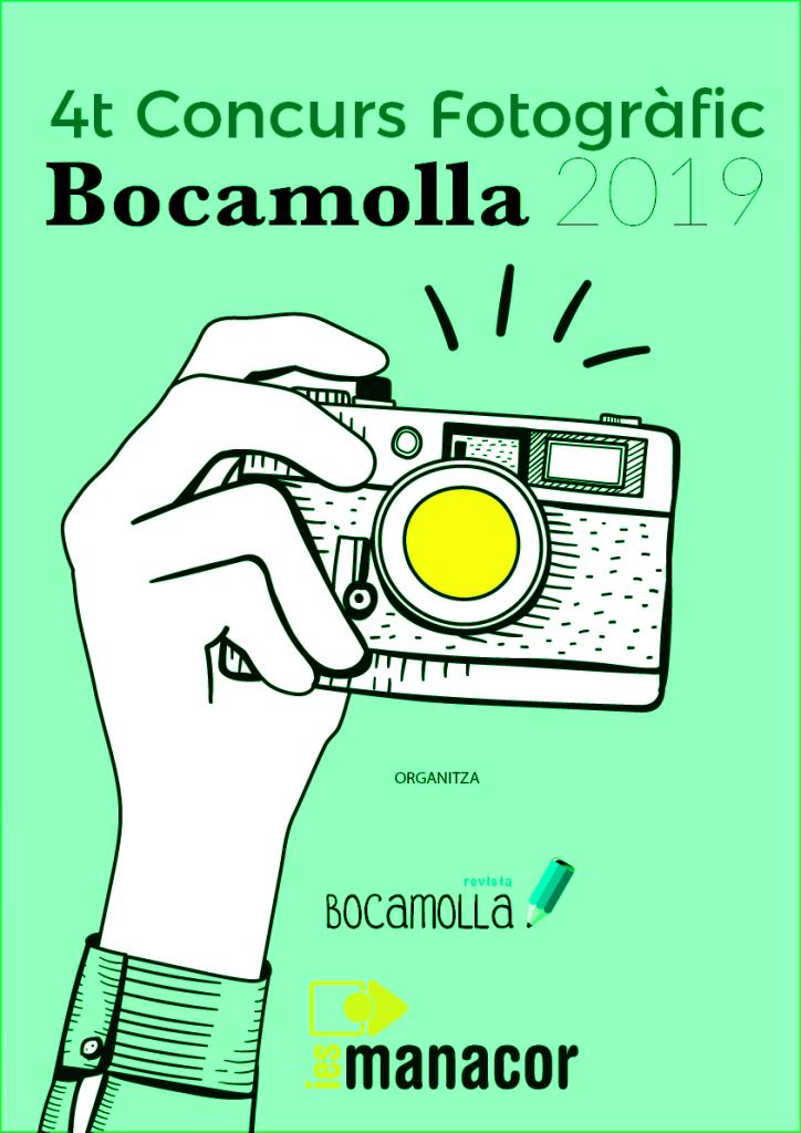 POSTER-BOCAMOLLA-FOTO-CONCURS-2019-categoria-B
