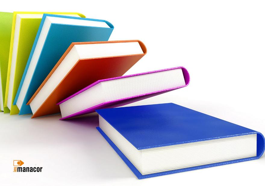 Secretaria - NT - Llibres text
