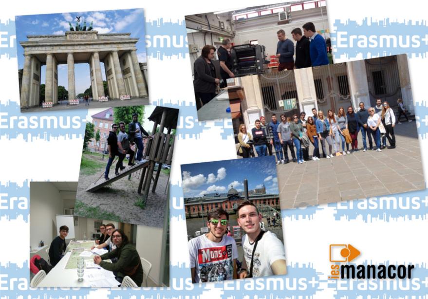 Erasmus 2015-2016