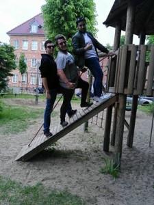 Alemanya-Rendsburg