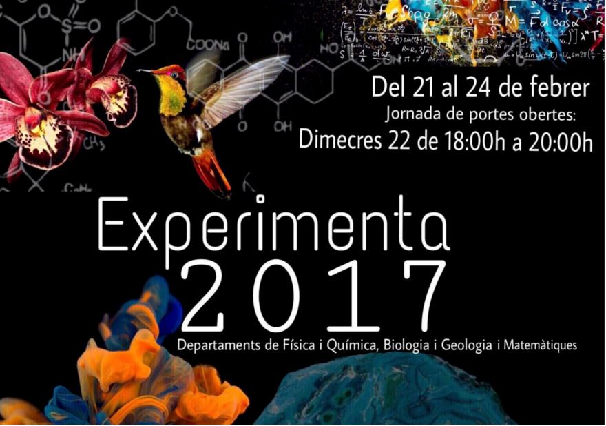 experimenta 2017