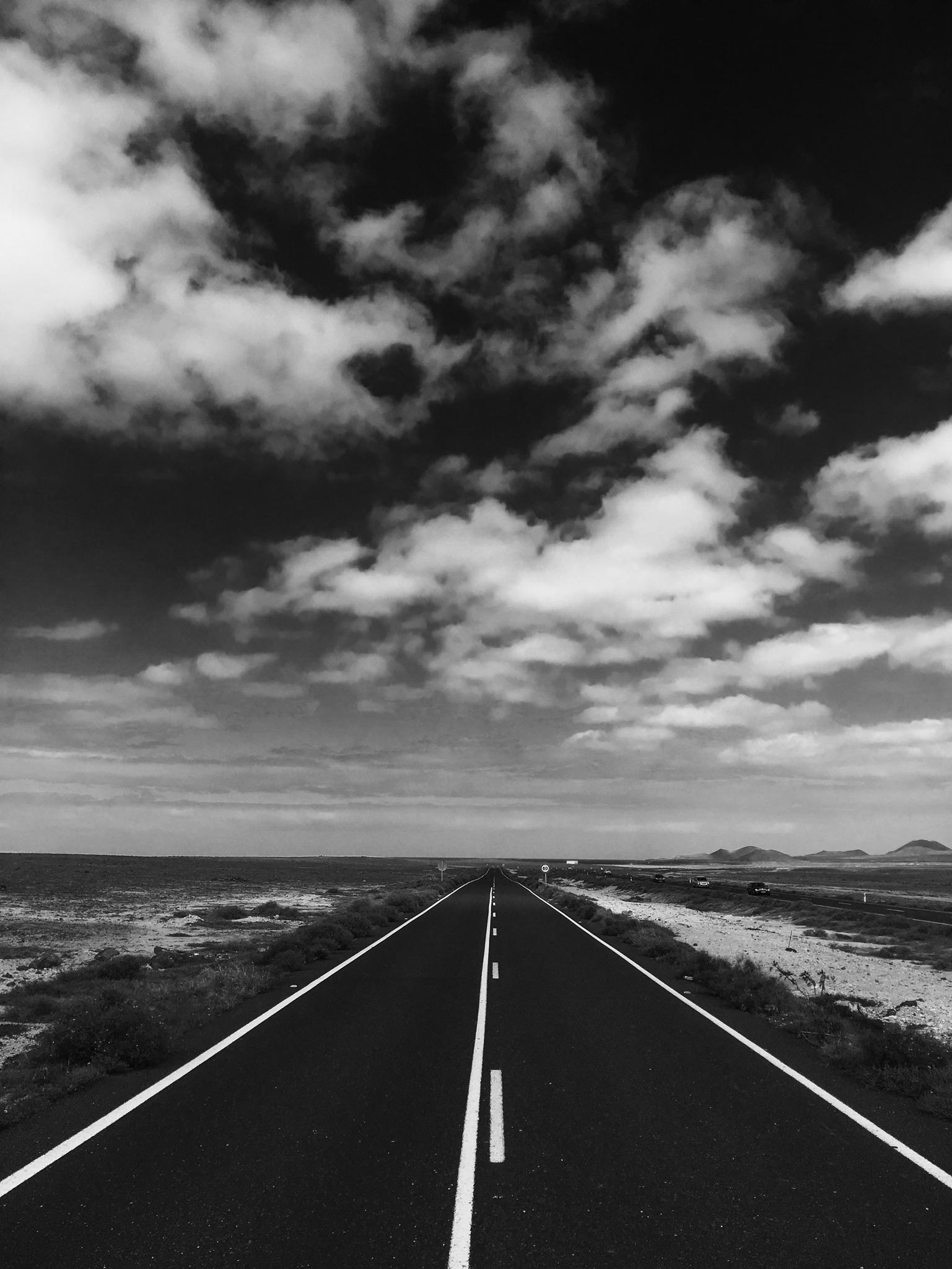 El camí cap al no res