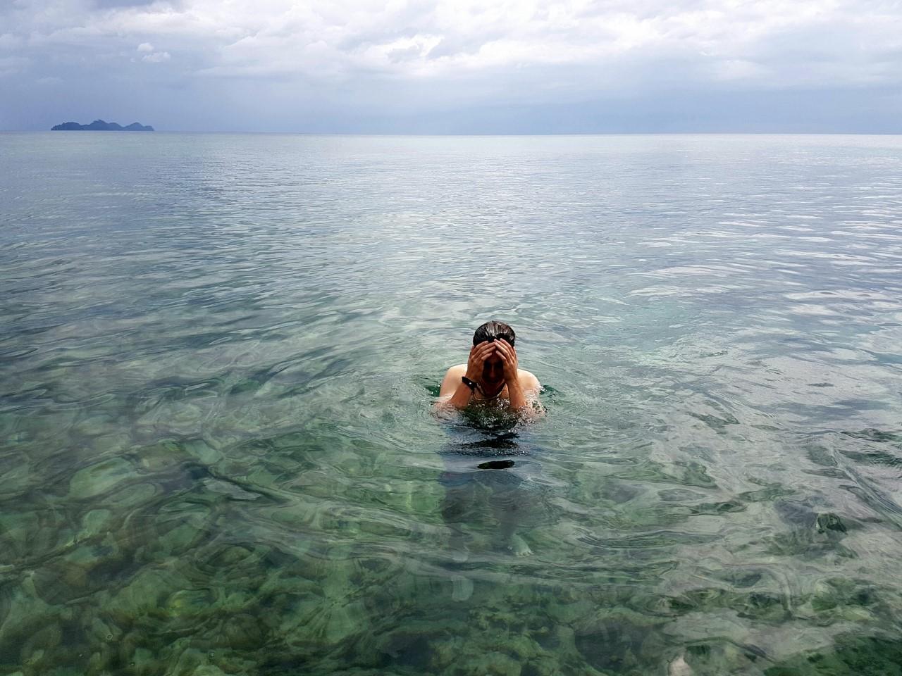 Fill del mar