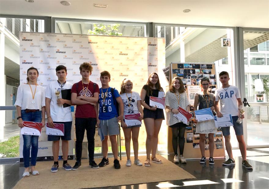 guanyadors Fotoconcurs 2017