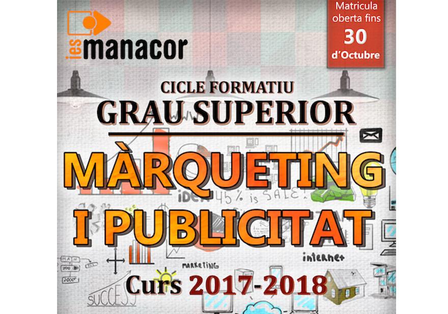 Cartell GS Màrqueting i Publicitat2