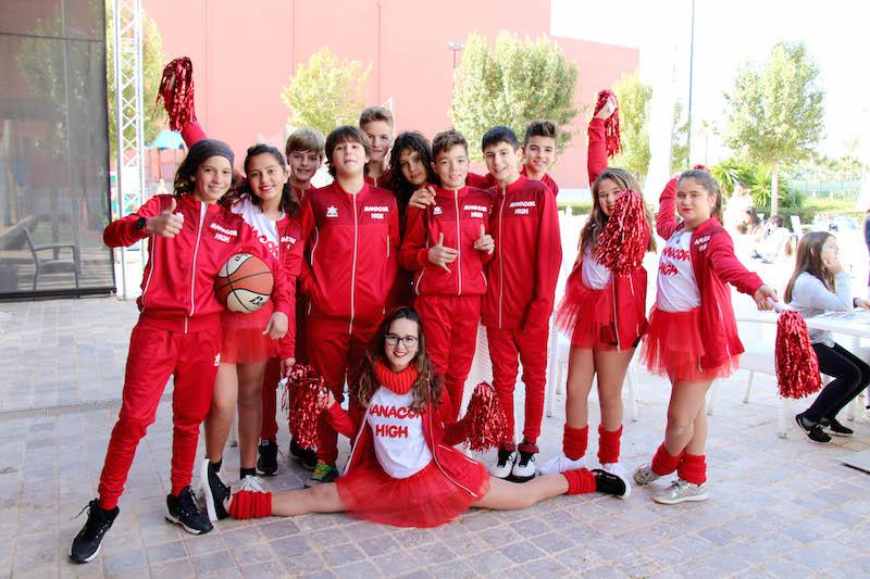 Hipotels_Cala_Millor_Park_high_school_musical