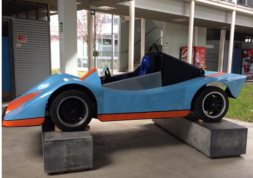 prototip cotxe