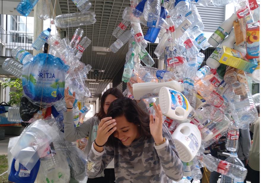 Els plàstics molesten 3