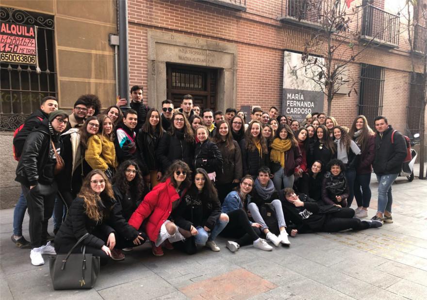 Viatge Madrid 2018-3