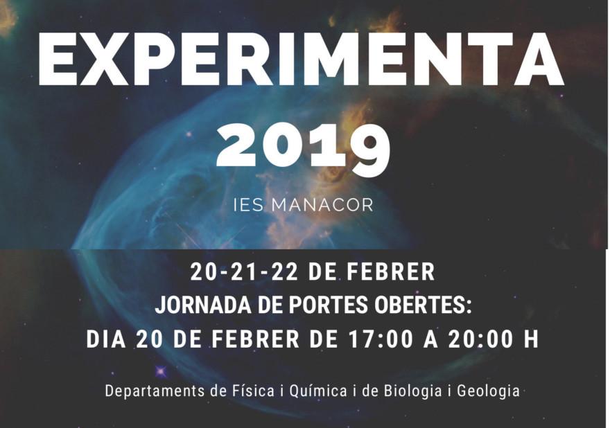 experimenta19