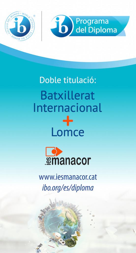 IES Manacor IB-tallada