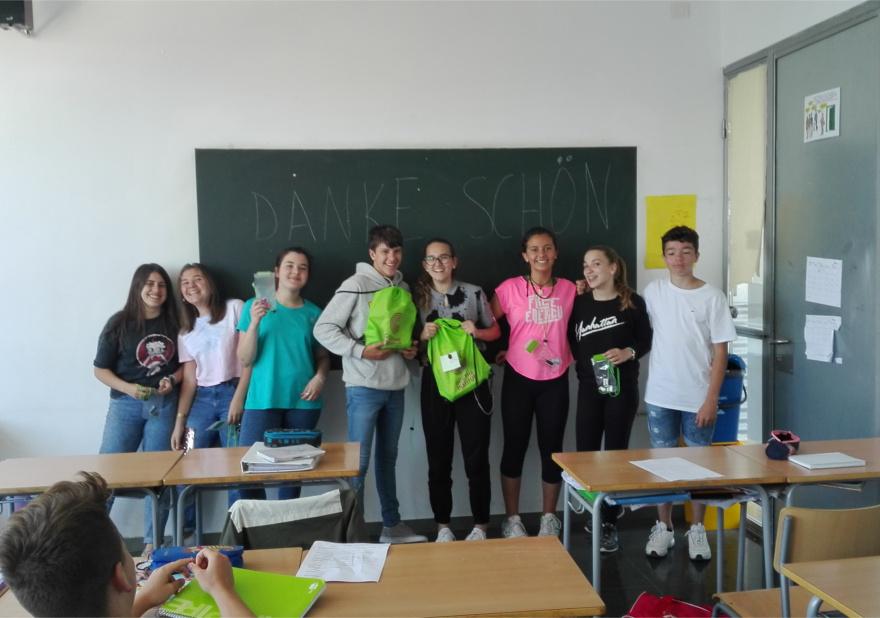 premi concurs alemany