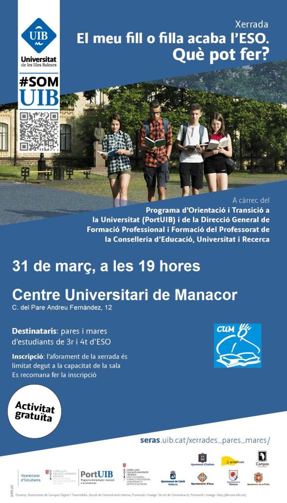 Centre Universitari