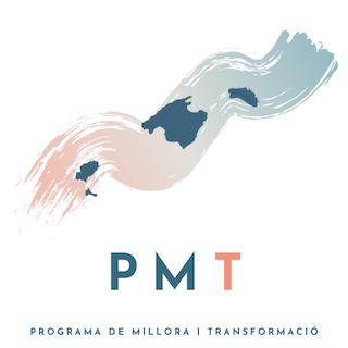 Logo individual PMT
