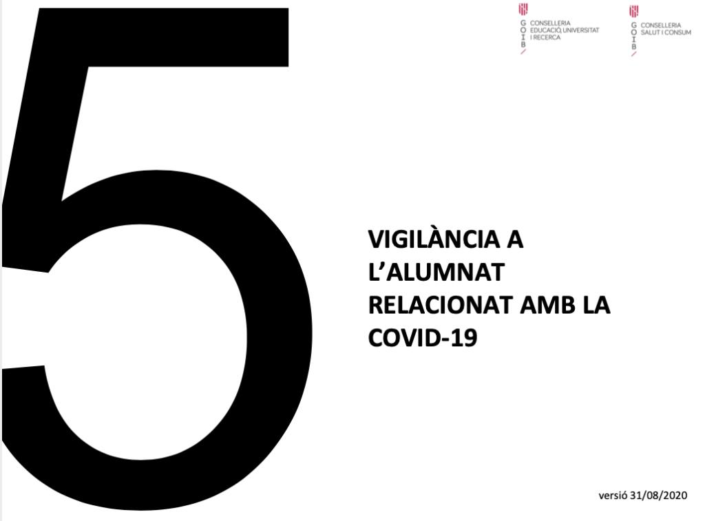5 COVID-19