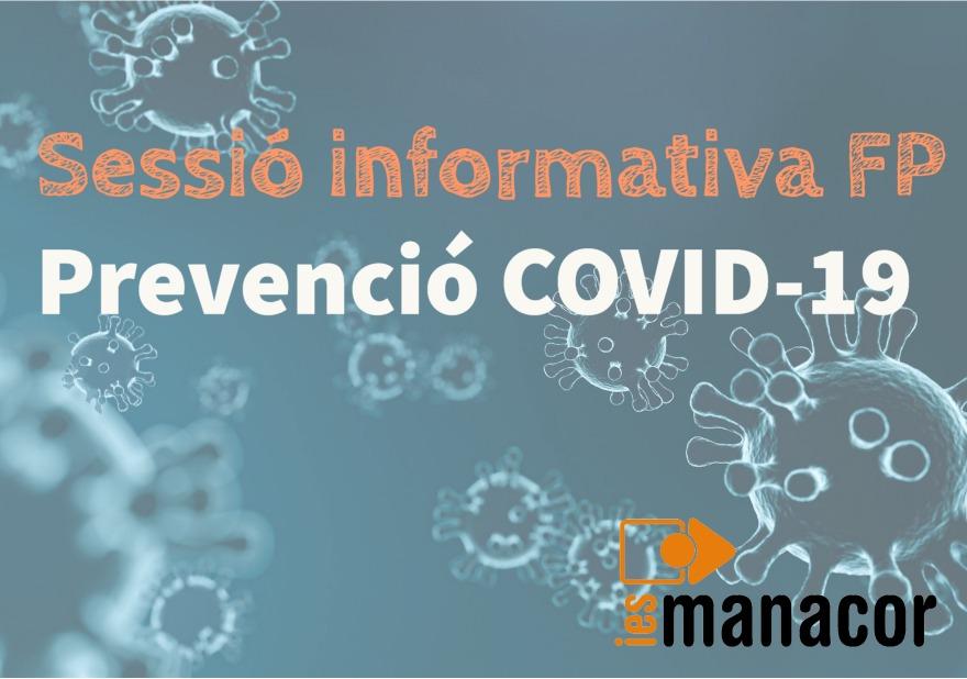 Informació COVID (1)