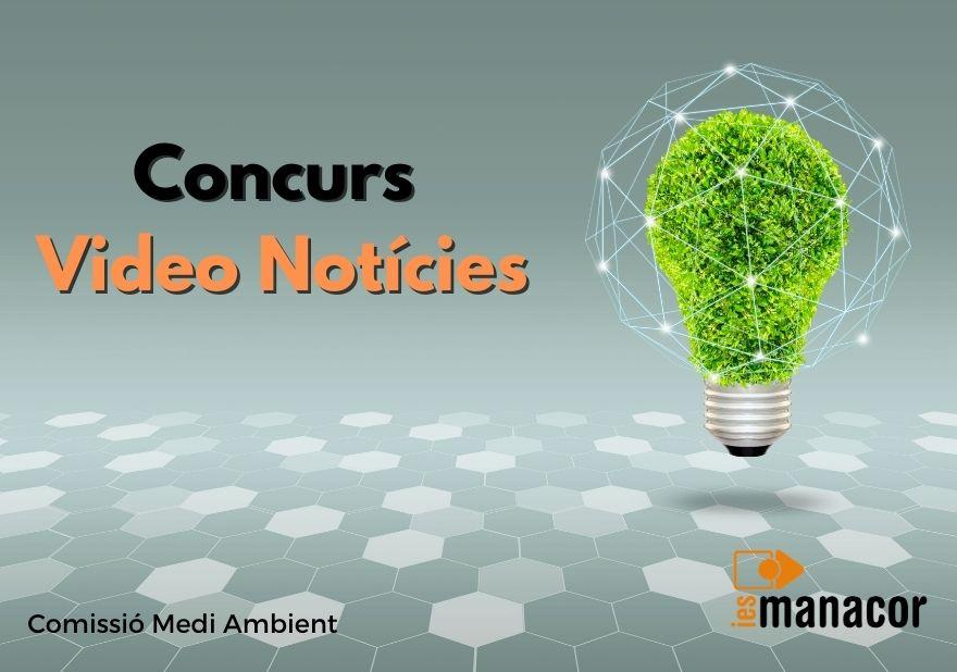 Concurs video notícies