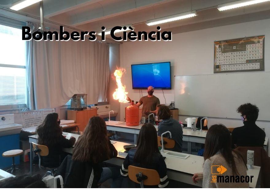 Bombers i Ciència