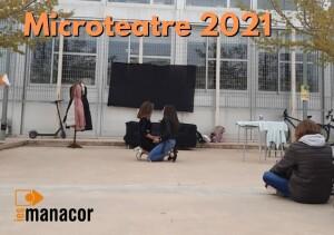Microteatre 2021