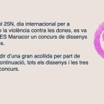 PRESENTACIÓ Concurs Mascaretes 25N.002